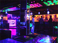 Best Night Club in Las Terrenas DR. Bars, Discos and Nightlife in Las Terrenas Dominican Republic.