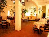Best Restaurant in Las Terrenas town. Mi Corazon Fine Dining & Gastronomic Restaurant in downtown Las Terrenas.