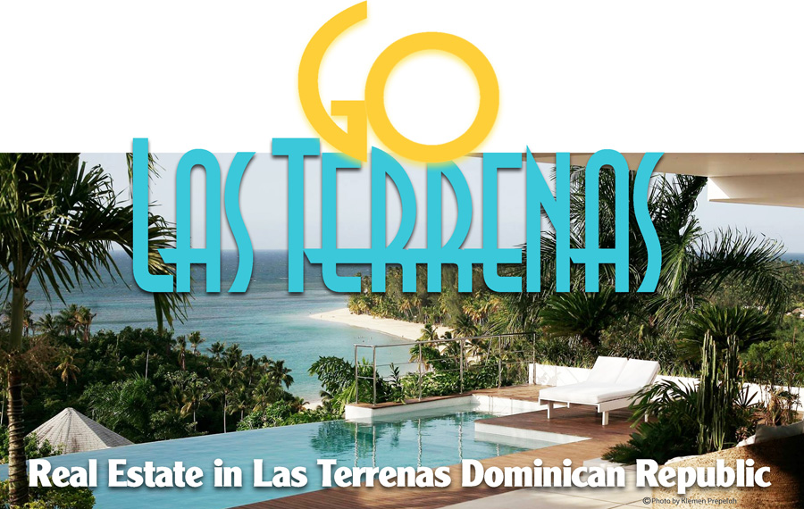 Find the Best Real Estate Opportunities in Las Terrenas Dominican Republic.