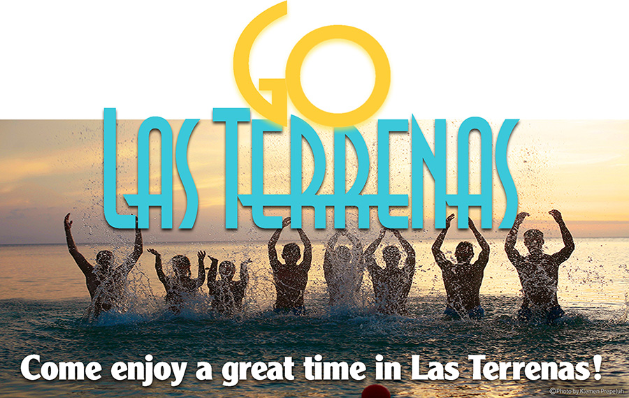 Tourism Information about Las Terrenas Dominican Republic.